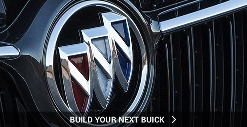 Buikd & Price Your Own Buick in Mississauga