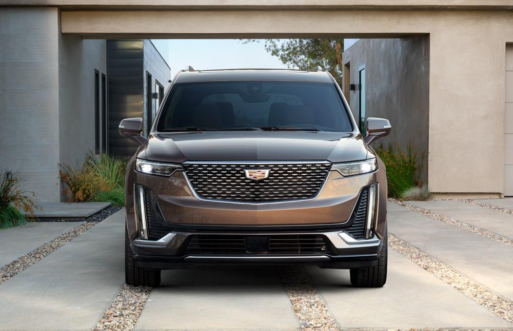 2020 Cadillac XT6 Premium Luxury in Mississauga