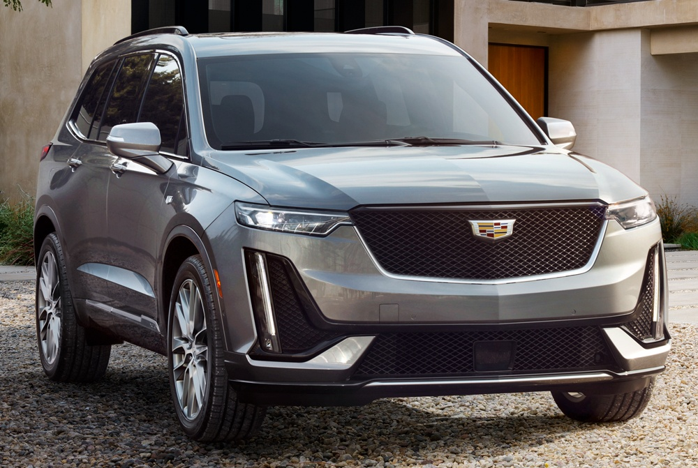 2020 Cadillac XT6 Sport in Mississauga
