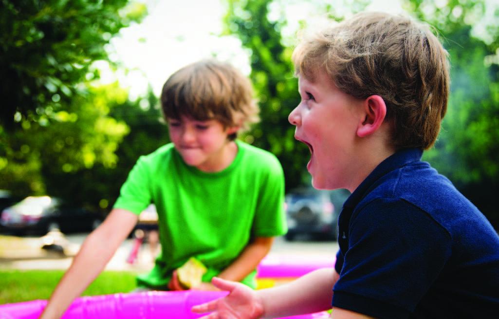 Oakville Children Festival