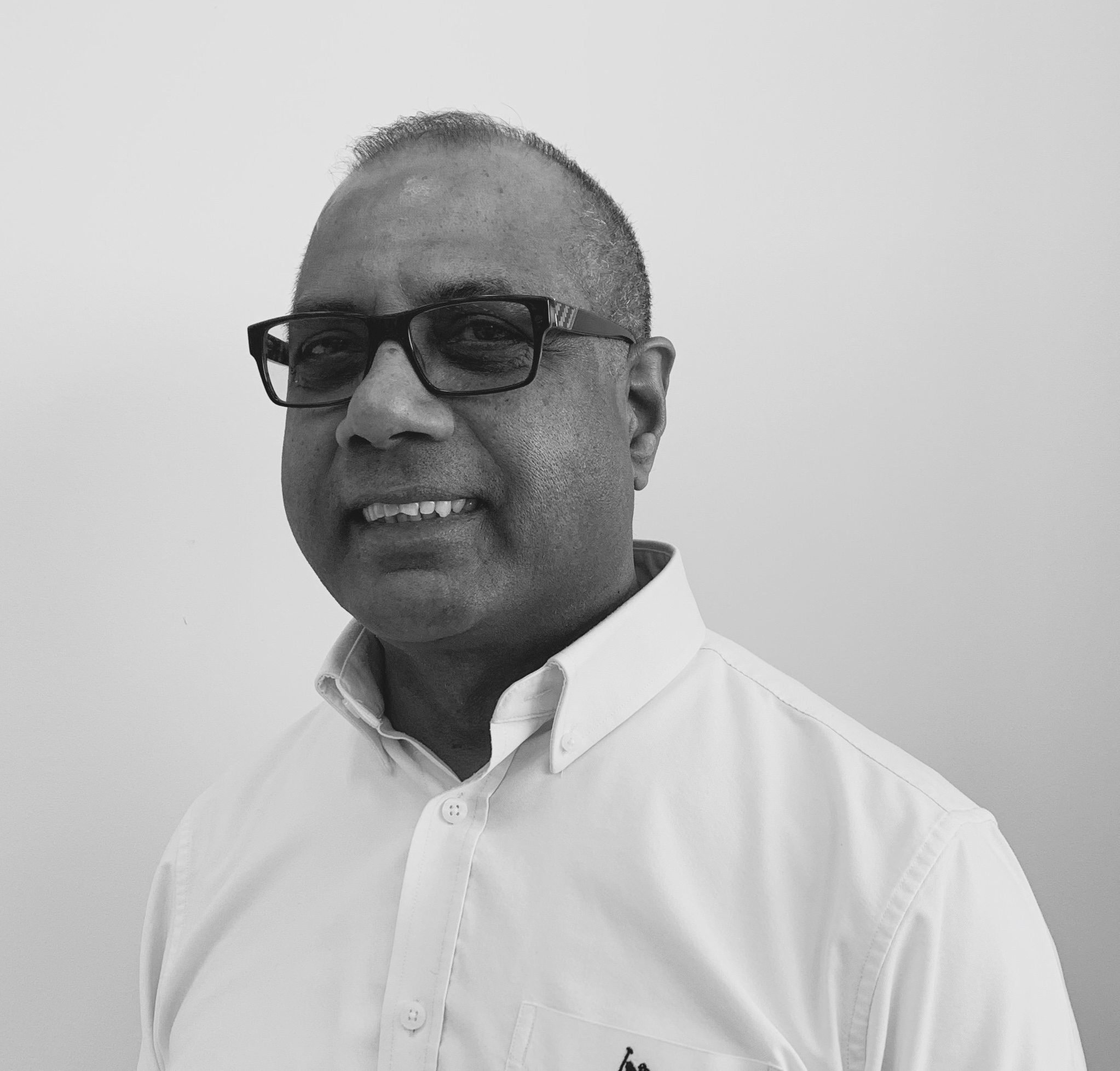 Richard Bandhu