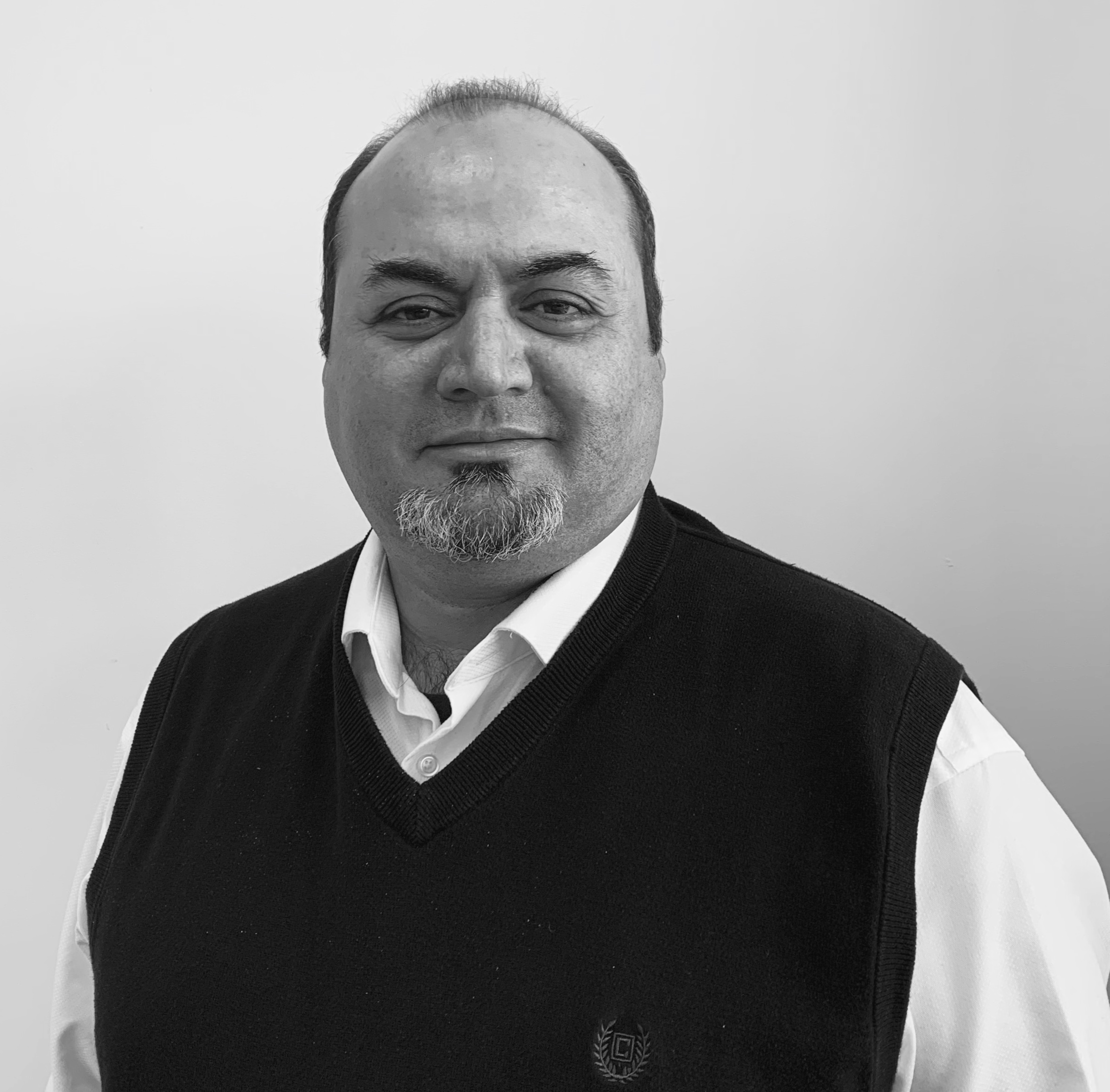 Sam Alia
