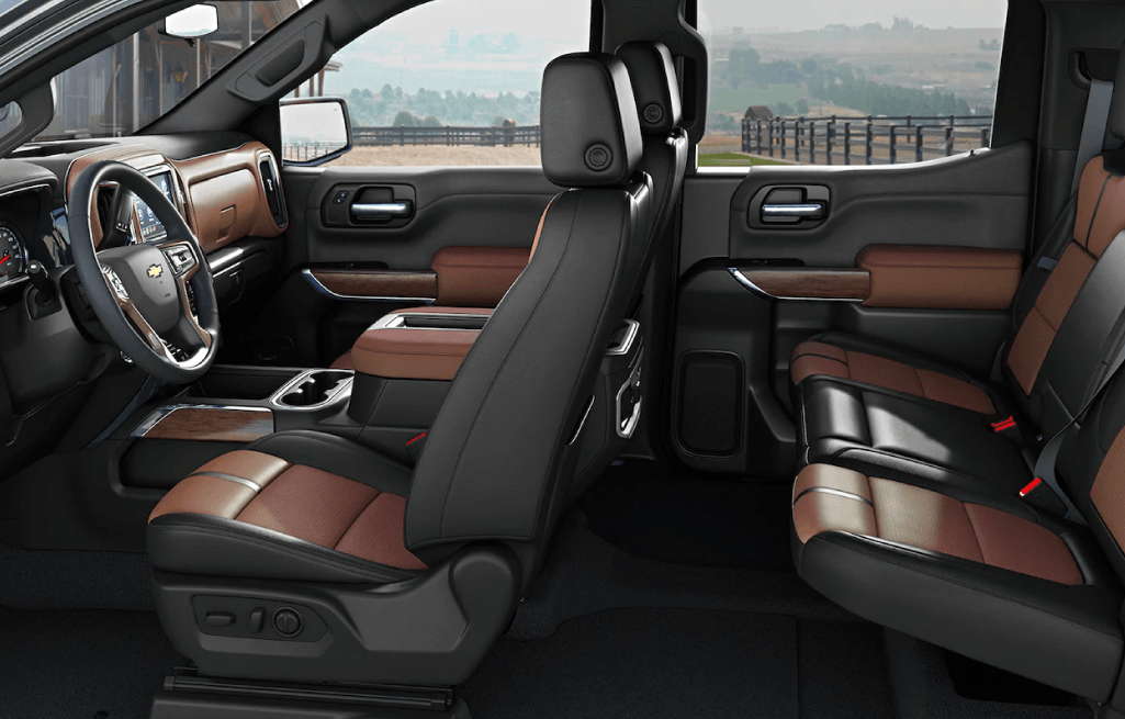 Endless Possibilities with the 2020 Chevrolet Silverado Trail Boss