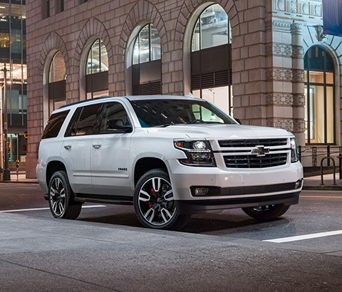2021 Chevrolet Tahoe PREMIER HIGH COUNTRY